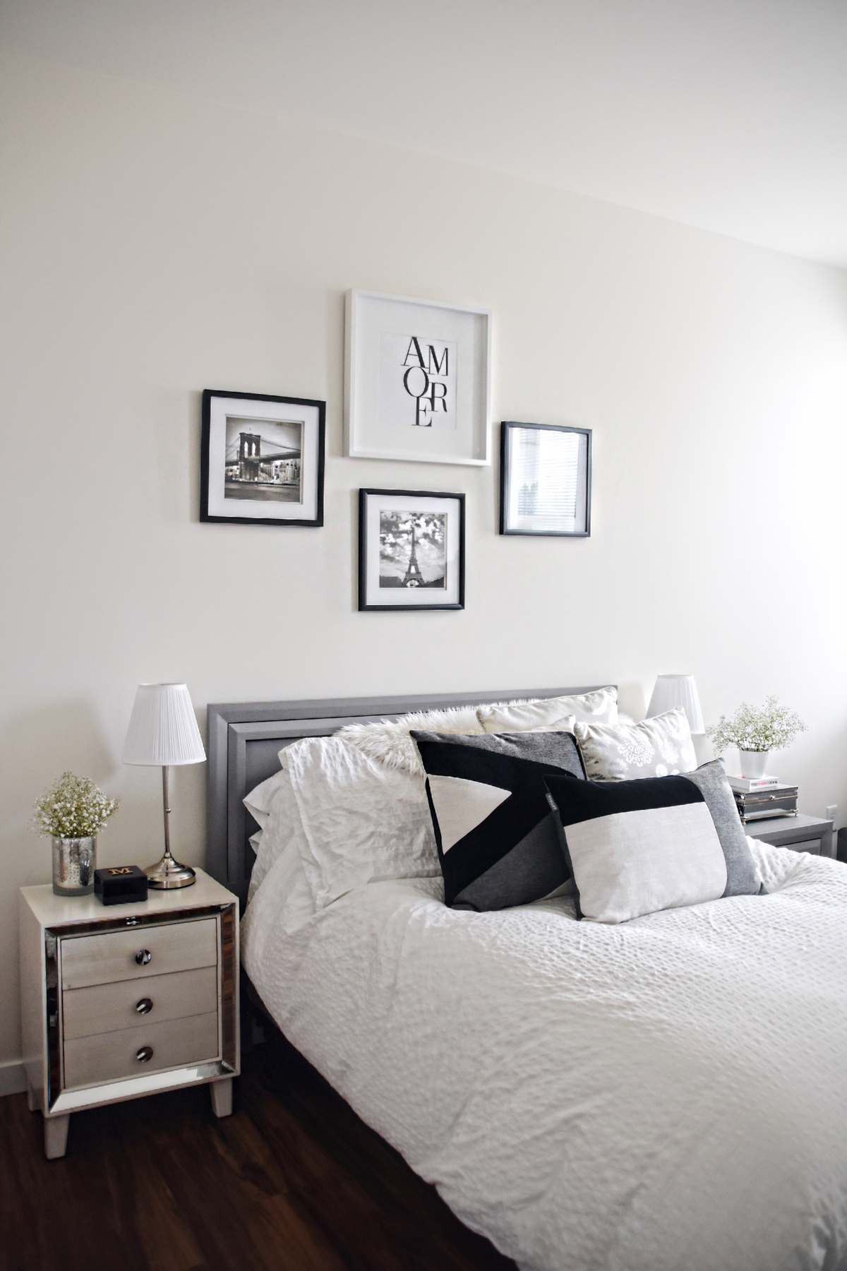 BEDROOM DECOR INSPIRATION WITH ARTICLE   CHIC TALK